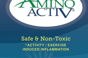 ACTIVITY / EXERCISE INDUCED INFLAMMATION FORMULA 400 MG CAPSULES