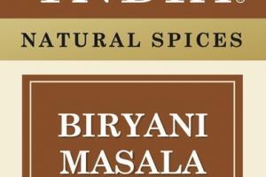 BIRYANI MASALA NATURAL SPICES