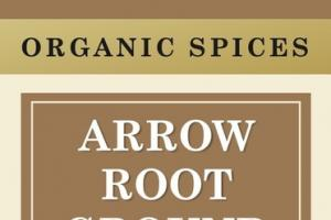 ARROW ROOT GROUND