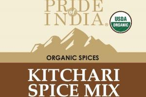 ORGANIC KITCHARI SPICE MIX