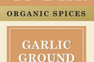 GARLIC GROUND