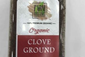 ORGANIC CLOVE GROUND