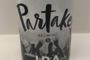 IPA NON-ALCOHOLIC BEER