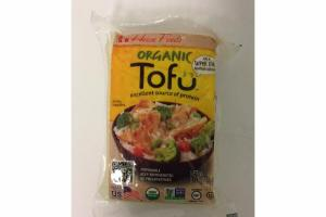 ORGANIC SUPER FIRM TOFU