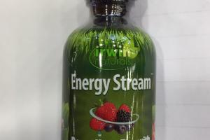 Energy Stream Dietary Supplement