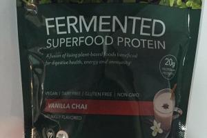 Fermented Superfood Protein