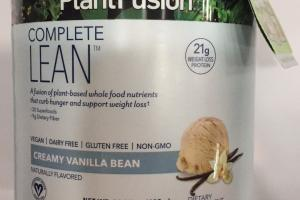 Complete Lean Dietary Supplement