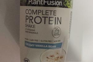 Complete Protein Shake