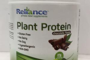 Plat Protein Dietary Supplement