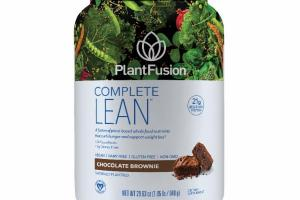 CHOCOLATE BROWNIE COMPLETE LEAN DIETARY SUPPLEMENT