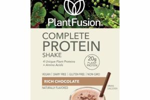RICH CHOCOLATE COMPLETE PROTEIN SHAKE