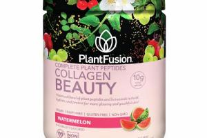WATERMELON COMPLETE PLANT PEPTIDES COLLAGEN BEAUTY DIETARY SUPPLEMENT