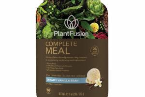 A FUSION OF PLANT-BASED PROTEINS + KEY ESSENTIALS FOR A COMPLETELY NOURISHING MEAL REPLACEMENT