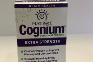Extra Strength Dietary Supplement