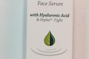 Instant Facelift Face Serum