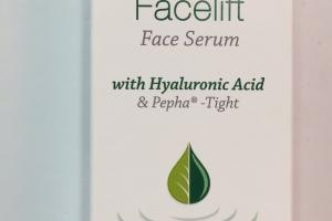 Face Serum