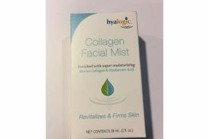 REVITALIZES & FORMS SKIN COLLAGEN FACIAL MIST