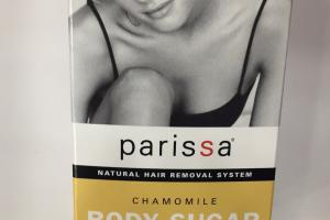 Chamomile Washable Hair Removal, Body Sugar