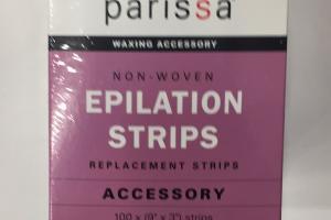 Non - Woven Epilation Strips
