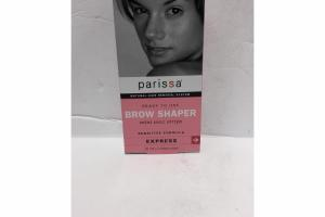 BROW SHAPER MINI WAX STRIPS