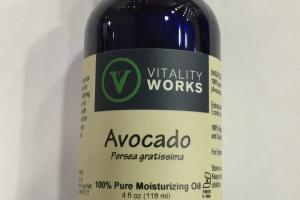 100% Pure Moisturizing Oil
