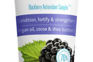 BLACKBERRY ANTIOXIDANT COMPLEX STRENGTHENING CONDITIONER, ARGAN OIL, COCOA & SHEA BUTTERS