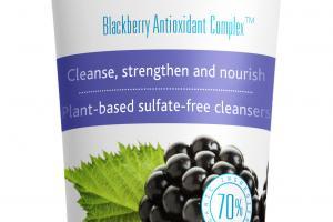 BLACKBERRY ANTIOXIDANT COMPLEX STRENGTHENING SHAMPOO