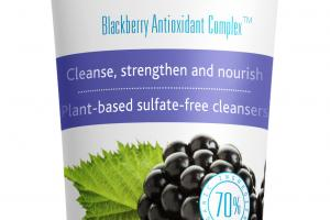 BLACKBERRY ANTIOXIDANT COMPLEX STRENGTHENING SHAMPOO