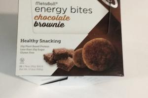 Energy Bites