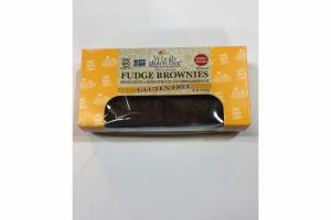 WHOLLY FUDGE BROWNIES