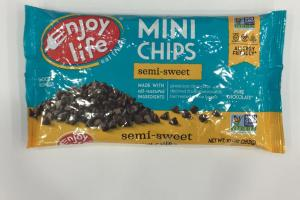 Semi-sweet Mini Chips Chocolate