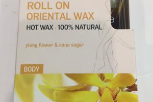 Roll On Oriental Body Wax