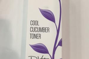 Cool Cucumber Toner