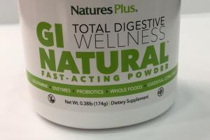 Total Digestive Wellness Fast-acting Powder Dietary Supplement