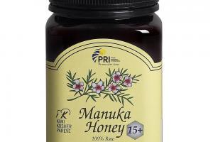Manuka Honey 15+
