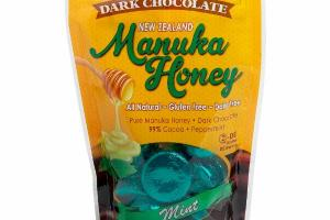 MINT DARK CHOCOLATE MANUKA HONEY
