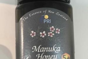 NEW ZEALAND MANUKA HONEY BLEND