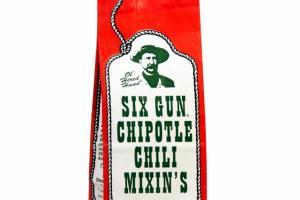 CHIPOTLE CHILI MIXIN'S