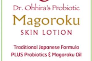 DR. OHHIRA'S PROBIOTIC SKIN LOTION, MAGOROKU