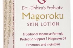 DR. OHHIRA'S PROBIOTIC MAGOROKU SKIN LOTION