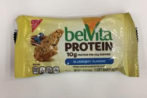Protein Soft Baked Biscuits