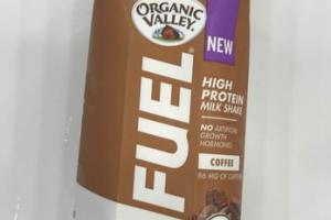 FUEL HIGH PROTEIN MILK PROTEIN