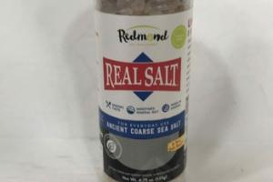 ANCIENT COARSE SEA SALT