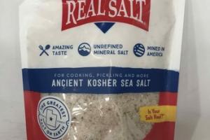 ANCIENT KOSHER SEA SALT
