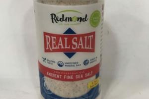 ANCIENT FINE SEA SALT