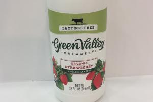 Organic Whole Milk Kefir Creamery