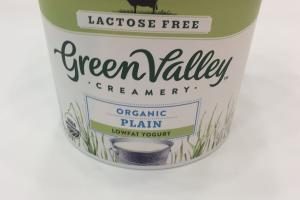 Creamery Lowfat Yogurt