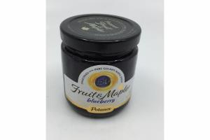FRUIT & MAPLE BLUEBERRY PREMIUM FRUIT SPREAD