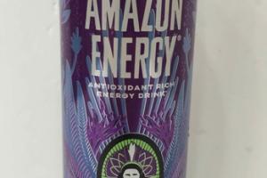 ACAI BERRY ORGANIC AMAZON ENERGY ANTIOXIDANT RICH DRINK
