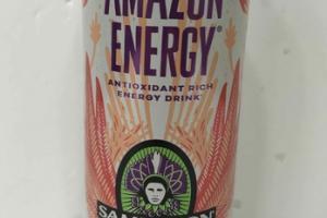 ORGANIC BLOOD ORANGE ACEROLA ANTIOXIDANT RICH ENERGY DRINK